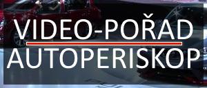 Video-pořad Autoperiskop.cz