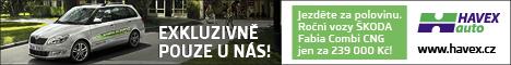 Banner - www.havex.cz/cz/486.jezdete-az-o-polovinu-levneji