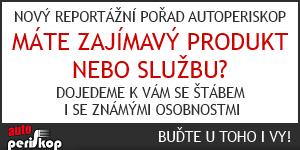 Reportáže Autoperiskop.cz