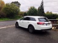 Autoperiskop.cz  – Výjimečný pohled na auta - Opel Insignia – nejlepší a teď i nejchytřejší Opel všech dob