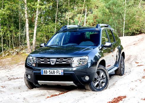 Nová Dacia Duster v prodeji na našem trhu – nabízí více výbavy a vyšší hodnotu za stejnou cenu: již od 249 900 Kč