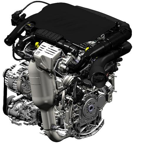 PSA Peugeot Citroën spouští ve Francii linku na výrobu nového motoru
