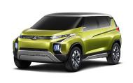 Autoperiskop.cz  – Výjimečný pohled na auta - Novinky Mitsubishi Motors představené na autosalonu v Tokyu