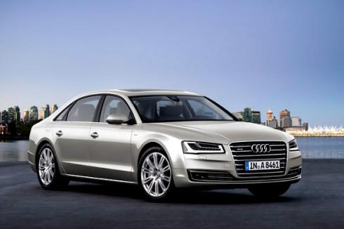 Audi používá technologií vypínání válců již ve třech motorech: 1.4 TFSI COD, 4.0 TFSI COD a i W12 COD v novém Audi A8 L