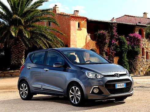 Nová generace Hyundai i10 v prodeji na českém trhu v ceně od 229 990 Kč