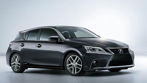 Během prvního čtvrtletí 2014 se na evropských trzích začne prodávat nový, ještě pohodlnější a kultivovanější Lexus CT 200h