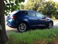 Autoperiskop.cz  – Výjimečný pohled na auta - Seat Leon 1.4 TSI 103kw Style – španělský temperament s německou kvalitou