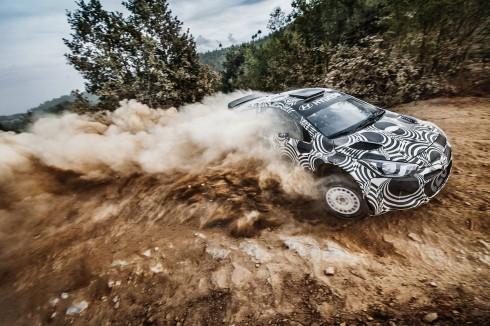 Hyundai Motorsport urychluje vývoj soutěžního vozu i20 WRC