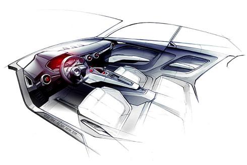 Audi představí v lednu 2014 na autosalonu NAIAS v Detroitu nový sportovní koncept s mnohostrannými schopnosti