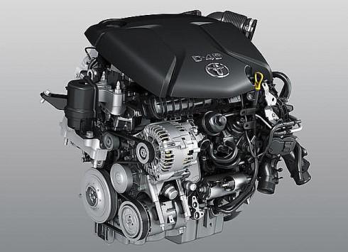 Toyota Verso 1,6 D-4D je prvním vozem značky Toyota se vznětovým motorem od BMW Group