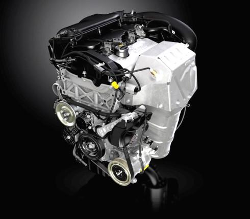 Skupina PSA Peugeot Citroën vyrobila 2 miliony benzínových motorů EP