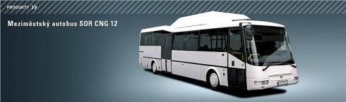 1 milarda korun pro CNG autobusy je vyhlášena