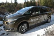 Autoperiskop.cz  – Výjimečný pohled na auta - Citroën Grand C4 Picasso. Jaké je?