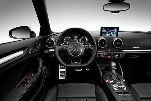 Audi představuje dynamický čtyřmístný S3 Cabriolet, první vozy budou na českém trhu předány zákazníkům koncem léta