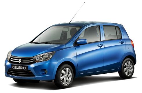 Pro letošní březnový Ženevský autosalon si Suzuki přichystala odhalení zcela nového modelu Celerio