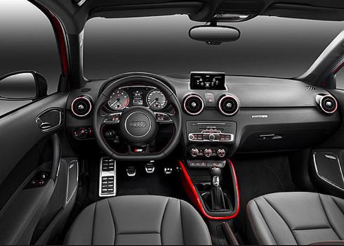 Nové modely Audi S1 a Audi S1 Sportback