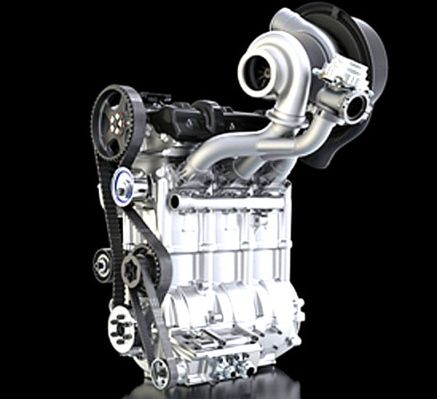 Nissan představuje revoluční zážehový motor s výkonem 400 k
