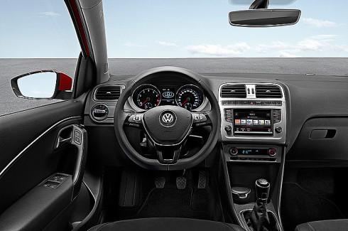 Volkswagen zahájil na českém trhu předprodej modernizované modelové řady Polo