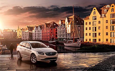 Exkluzivní edice Volvo Ocean Race a V70 & XC70 budou uvedeny na březnovém autosalonu v Ženevě