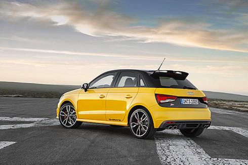 Novinky Audi na letošním březnovém Autosalonu v Ženevě 2014 (3.podrobná informace)
