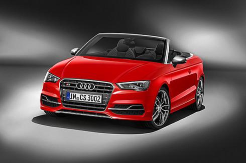 Novinky Audi na letošním březnovém Autosalonu v Ženevě