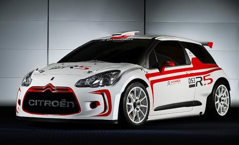 První čtyřkolka Citroën DS3 R5 bude českého původu a její první start bude již začátkem května na Rallye Český Krumlov