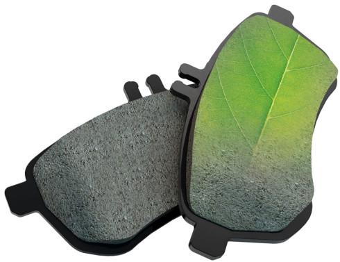 Technologie brzdových destiček Ferodo – stále o krok napřed