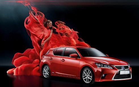 Lexus uvádí na český trh modernizovaný model CT 200h a současně výrazně snižuje jeho cenu v celkové výši o 160 000 až 181 000 Kč