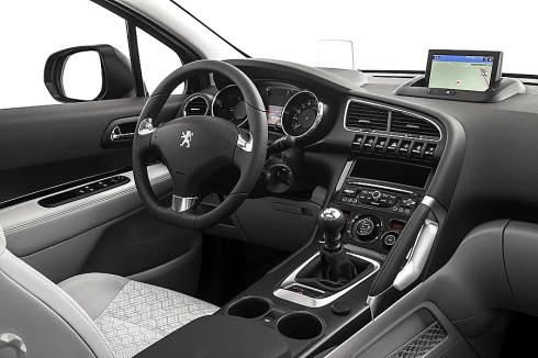 Autoperiskop.cz  – Výjimečný pohled na auta - Nové vozy Peugeot s palubními systémy v češtině na náš trh