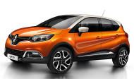 Autoperiskop.cz  – Výjimečný pohled na auta - Úspěšný prodej městského Crossoveru Renault Capturu: v roce 2013 po květnovém uvedení na český trh se prodalo již 327 kusů tohoto modelu