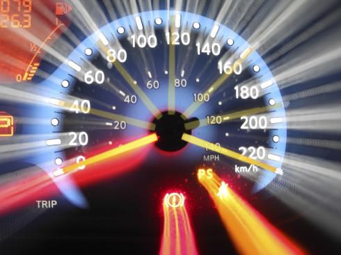 Kontrolky na palubní desce fungují jako dobrý řidičův rádce