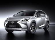 Autoperiskop.cz  – Výjimečný pohled na auta - Automobilka Lexus představí zcela nový středně velký crossover prémiové třídy Lexus NX již 20. dubna 2014 na mezinárodním autosalonu v Pekingu