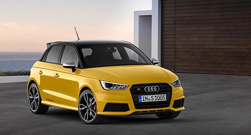Nové Audi S1 Sportback s výkonem 170 kW s pohonem všech kol v prodeji na našem trhu za cenu od 769 900 Kč vč. DPH