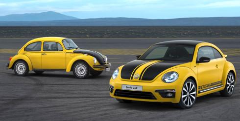 Volkswagen uvítá nadšence i širokou veřejnost zítra v sobotu 26.dubna na třináctém ročníku akce Jarní sprinty na Vítkově