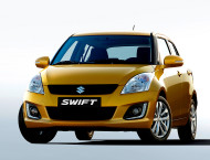 Autoperiskop.cz  – Výjimečný pohled na auta - V těchto dnech uvádí automobilka Suzuki na český trh model Swift s bohatší výbavou a celou řadou moderních technických vylepšení za akční ceny (od 209 900Kč)
