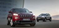 Autoperiskop.cz  – Výjimečný pohled na auta - Připomeňme si – Nový Jeep® Cherokee z 84. mezinárodním autosalonu v Ženevě