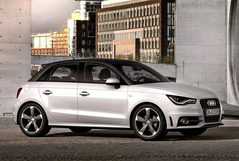 Autoperiskop.cz  – Výjimečný pohled na auta - Skladové vozy Audi se zvýhodněním až 80 tisíc Kč – akce platí do 31. července 2014