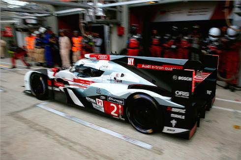 Autoperiskop.cz  – Výjimečný pohled na auta - Audi pokračuje ve své jedinečné sérii vítězství v závodě 24 h Le Mans