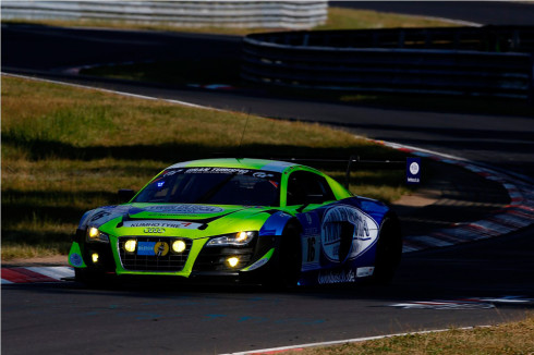 Autoperiskop.cz  – Výjimečný pohled na auta - Druhé vítězství Audi ve 24hodinovém závodě během sedmi dnů