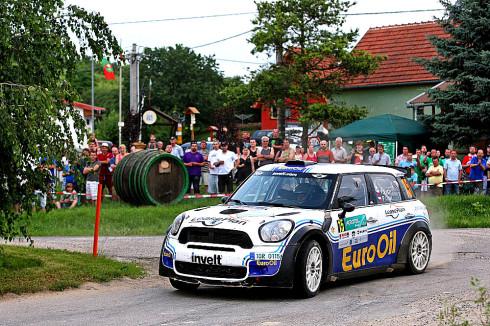 Autoperiskop.cz  – Výjimečný pohled na auta - Nabitý program Pecha s Uhlem o uplynulém víkendu a jejich start již v pátek, 20.6. v 19.30 na rally Hustopeči