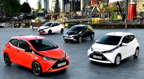 Autoperiskop.cz  – Výjimečný pohled na auta - Prodej nové generace vozu Toyota Aygo startuje na našem trhu zítra v úterý 1.července se základní zaváděcí cenou od 209.900 Kč (podrobná informace)