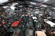 Autoperiskop.cz  – Výjimečný pohled na auta - Společnost Jaguar Land Rover koupila největší soukromou sbírku klasických britských vozů