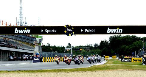Grand Prix Ceskek Republiky, 26th August 2012