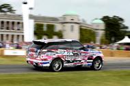 Autoperiskop.cz  – Výjimečný pohled na auta - Nový Range Rover Sport SVR zvládnul kolo na Nürburgringu za 8 minut a 14 sekund