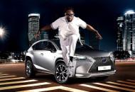 Autoperiskop.cz  – Výjimečný pohled na auta - Společnost Lexus Europe oznámila zahájení kreativní partnerské spolupráce s globálním podnikatelem, průkopníkem a hudebníkem jménem will.i.am.