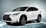 Autoperiskop.cz  – Výjimečný pohled na auta - Zcela nový Lexus NX – vůbec první kompaktní crossover (SUV) značky Lexus a první model Lexus nabízený s přeplňovaným pohonem