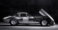 Autoperiskop.cz  – Výjimečný pohled na auta - Ikonický Jaguar Lightweight E-TYPE je znovu na scéně
