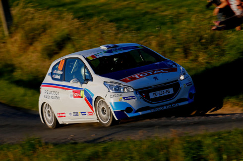 Autoperiskop.cz  – Výjimečný pohled na auta - Na Jana Černého a Peugeot Černý Racing team čeká již dnes start na Barum Czech Rally ve Zlíně