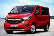 Autoperiskop.cz  – Výjimečný pohled na auta - Verze Combi užitkového modelu Opel Vivaro bude mít světovou premiéru na autosalonu užitkových automobilů v Hannoveru (23. září – 2. říjen 2014)