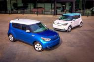 Autoperiskop.cz  – Výjimečný pohled na auta - Společnost KIA MOTORS CZECH zahájila prodej zcela nového elektromobilu Kia Soul EV